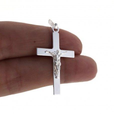 34517.2 Colgante cruz cristo