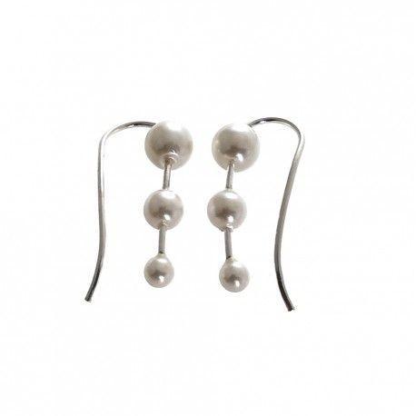 34554.2 Pendiente trepador perla