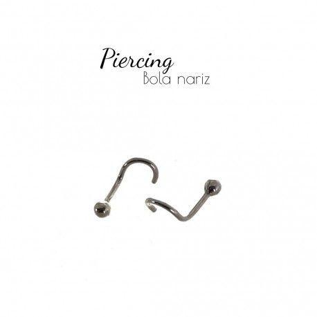 34557 Piercing bola nariz