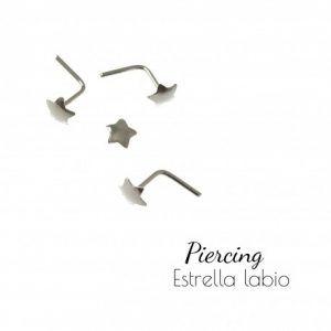 34562-300x300 Piercing estrella labio