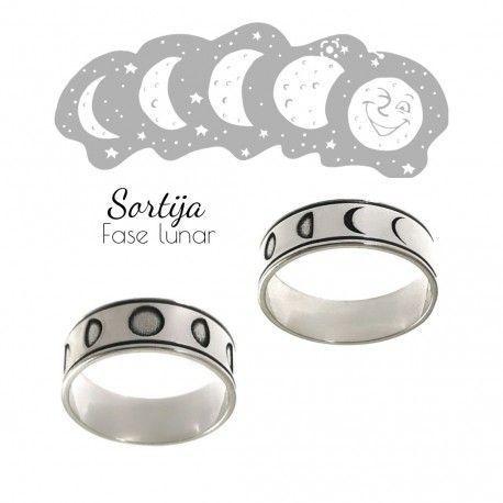 34598 Anillo fases lunares