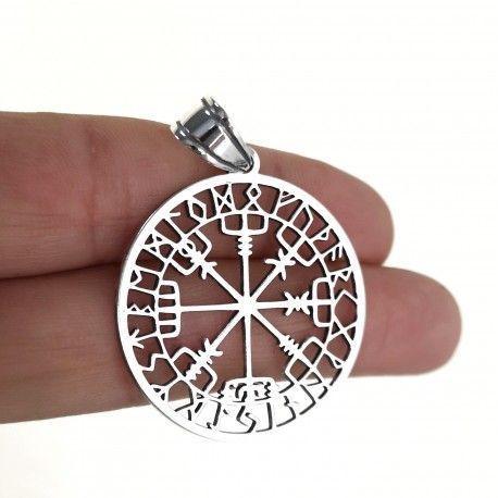 34599.2 Colgante calendario Vikingo