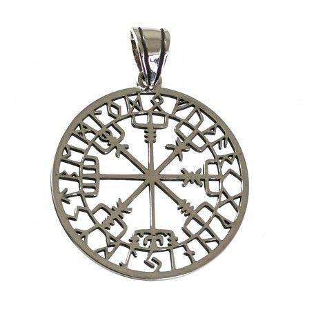 34599 Colgante calendario Vikingo