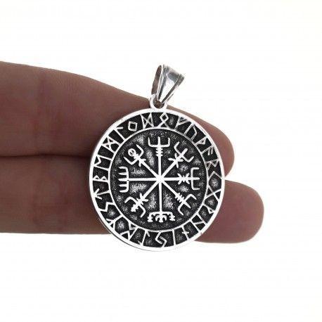 34601.2 Colgante calendario Vikingo