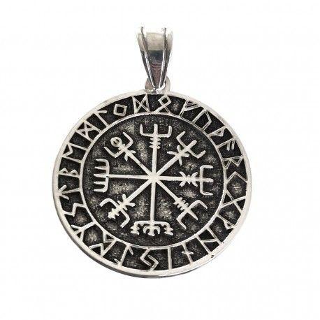 34601 Colgante calendario Vikingo