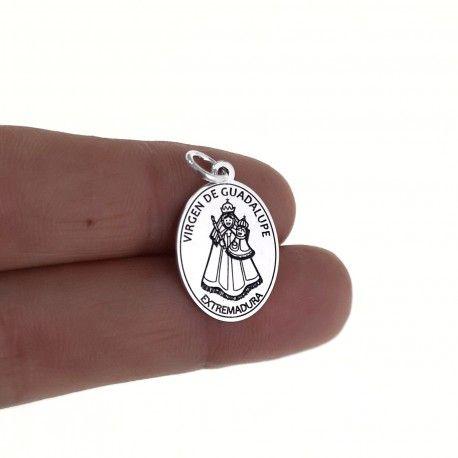 34663.2 Colgante Virgen de Guadalupe - Extremadura -