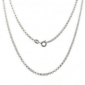 25837-300x300 Cadena 45 cm rolo diamantada