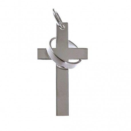 34856.2 Colgante cruz alianza