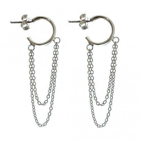 34886 Aro doble cadena