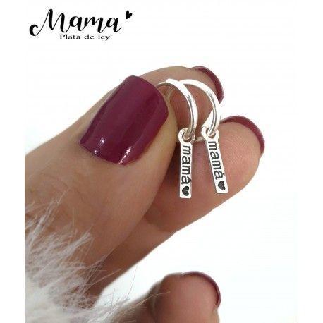 34887 Aro mini mamá